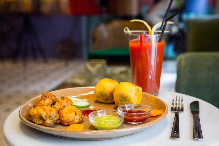 Restaurantes indios que conquistan Madrid por su autenticidad. Surya