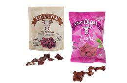 Crucox, y Cruchips