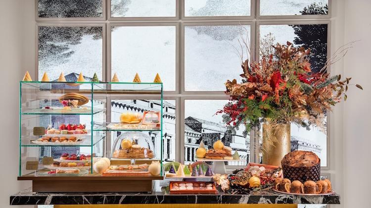 NHC Paseo del Prado-Suite&Tea Navidad