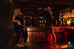 Tatel Midnight Madrid