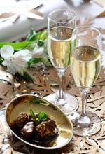 champan Gran Melia Fenix