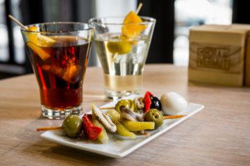 Los mejores bares para tomar el vermú en Madrid capital