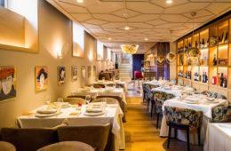 Xanverí, cocina mediterránea en Chamberí