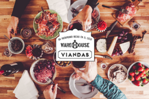 Viandas Warehouse