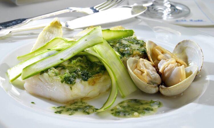 Salón Gourmet Isabel Maestre, para disfrutar de la cocina tradicional
