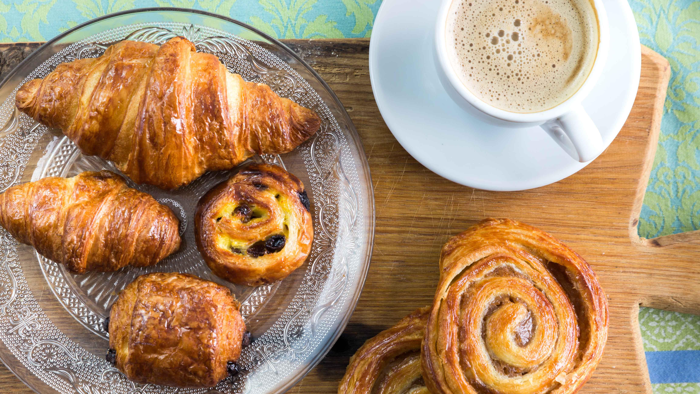 Desayunos de Plen Eat