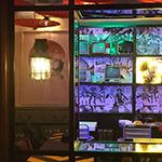 Kamikaze Restaurante