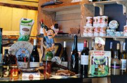 Xantar Un pedacito de Asturias en La Latina