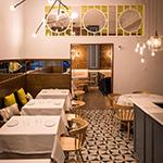 Alpe Restaurante