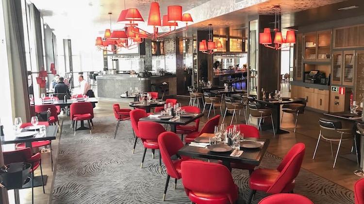 Nuevos restaurantes ubicados en los mejores hoteles de Madrid