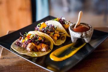 Tepic, restaurante de auténtica comida mexicana en el barrio Salamanca