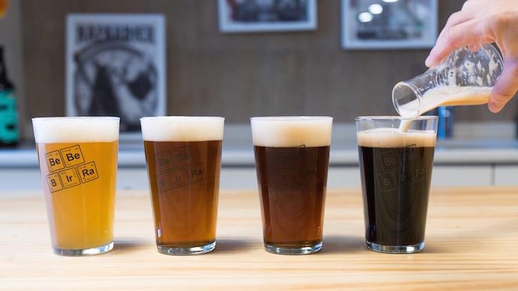 LABIRRATORIUM Cultura de la cerveza