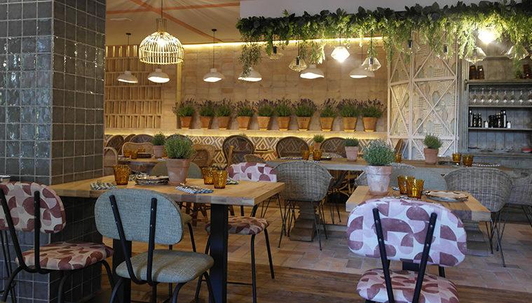 Giulietta Restaurante