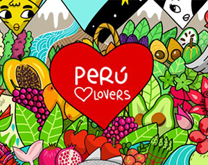 Perú Lovers