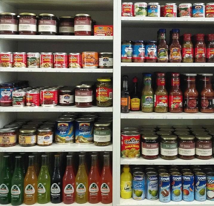 Productos 100% México hecho a mano