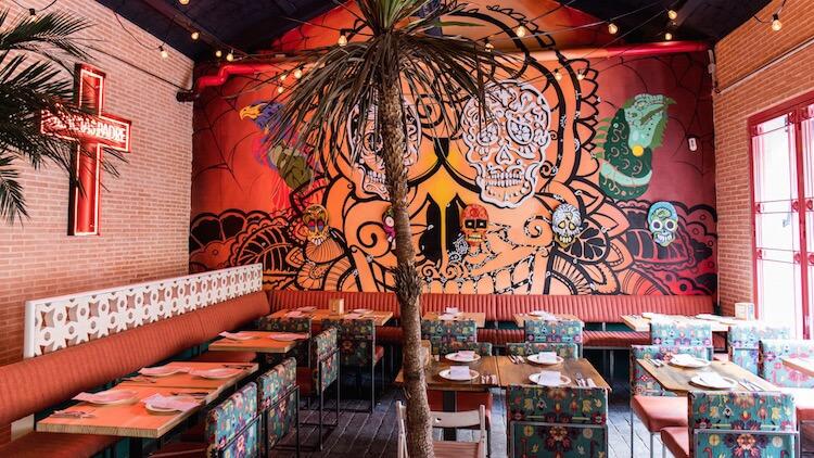 Restaurantes mexicanos para celebrar el Día de la Independia