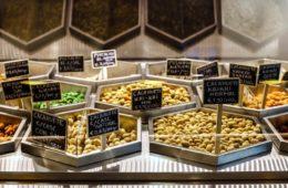 NutNut, la boutique de los frutos secos en Madrid