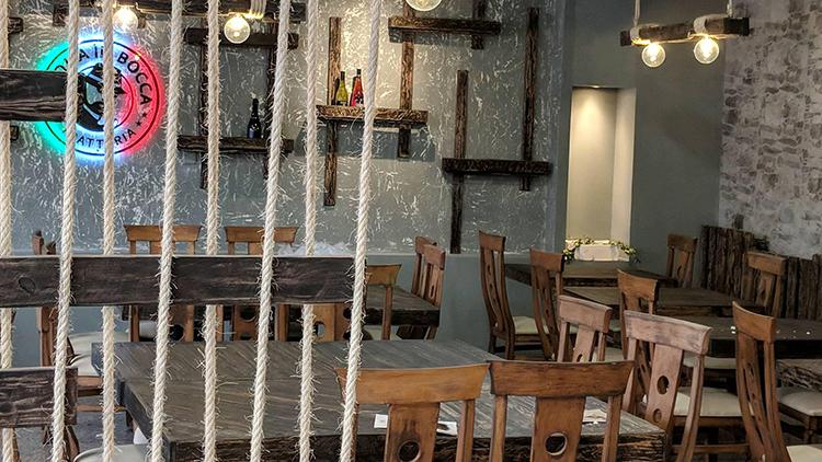 Acqua di Bocca_ Restaurante