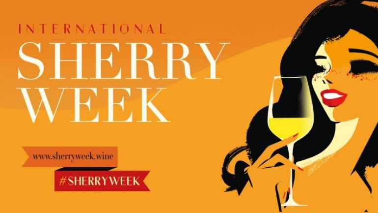 Cartel Sherry Week