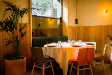 Restaurante Salino, tradición, modernidad y sabor en Retiro