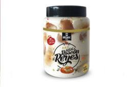 helado de roscon de reyes IBENSE