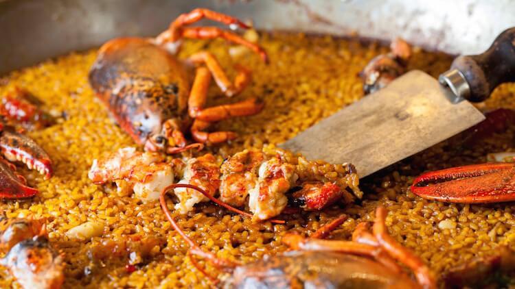 nuevos restaurantes especializados en arroz