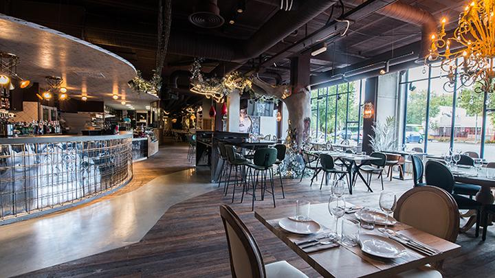 El Cucufate_ Restaurante