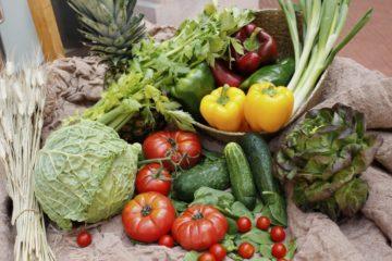 Frutas y Verduras Medialab