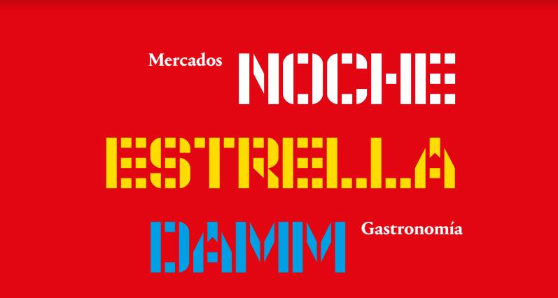 Noche Estrella Damm