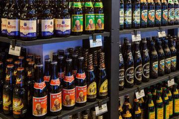 La Cervecista_ Cervezas artesanales