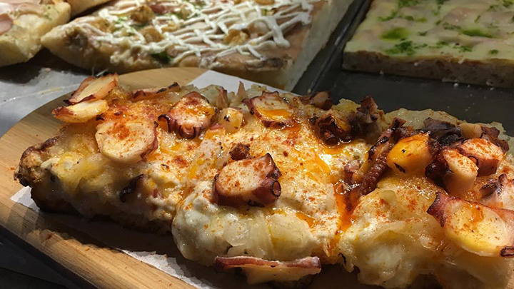 Tinglao_ pizza pulpo