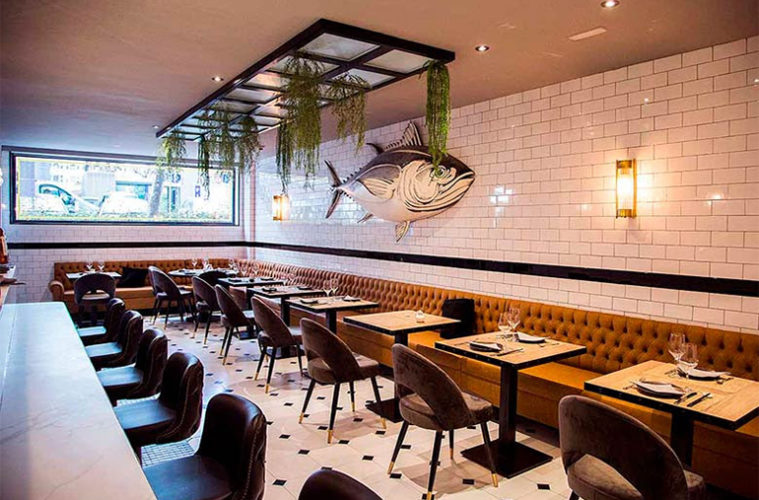 The Tuna House Agenda