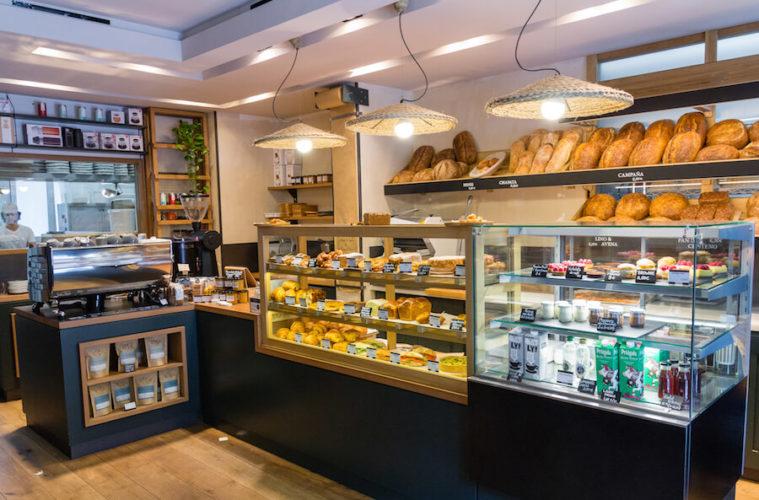 Cientotreinta Grados, una panadería gourmet con café de especialidad