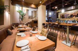 Restaurante Colósimo