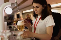 Stella Artois busca al mejor tirador de cerveza