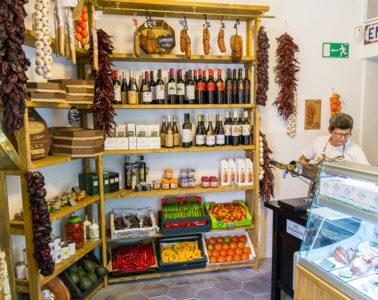 Fermentera Colmado, la tienda balear gourmet de Chueca