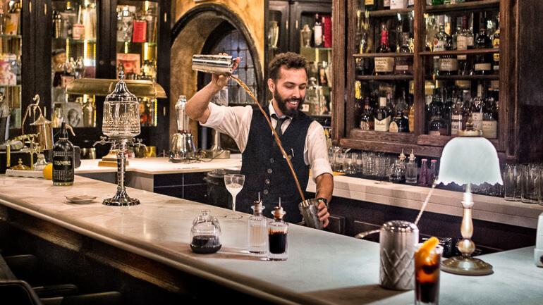 Madrid Cocktail Week 2019