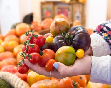 El Colmado del Tomate llega a Malasaña