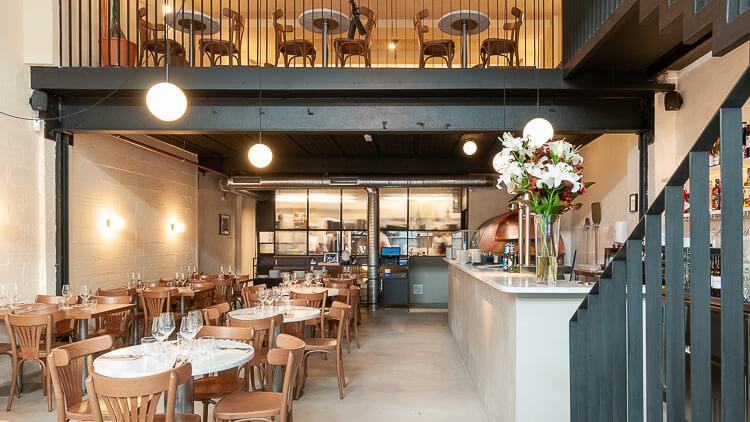 Nuevos restaurantes italianos en Madrid