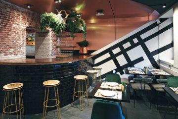 Restaurante Secreto del Lobo