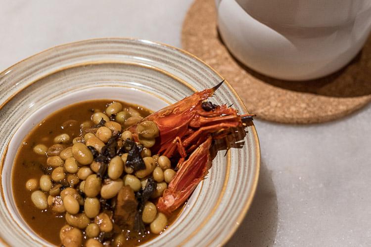 CASA MORTERO cocina tradicional de toma-pan-y-moja