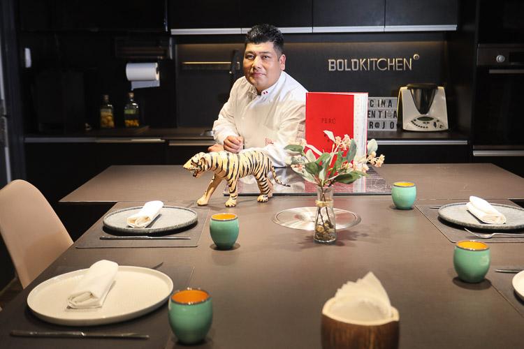 Jhosef Arias BoldKitchen