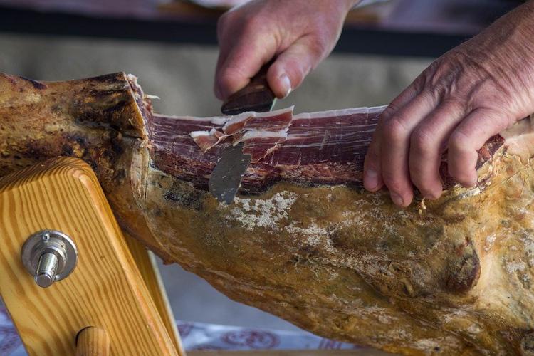 5 razones para consumir jamón Ibérico de alta calidad